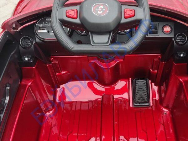 Детский электромобиль Lexus 9188 - Бэйбилав.рф
