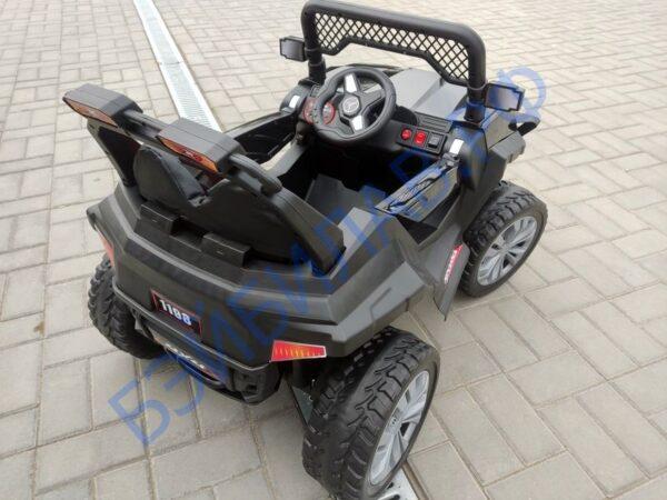 Детский электромобиль Багги 1198 - Бэйбилав.рф