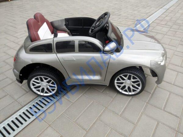 Детский электромобиль Mercedes 118 - Бэйбилав.рф